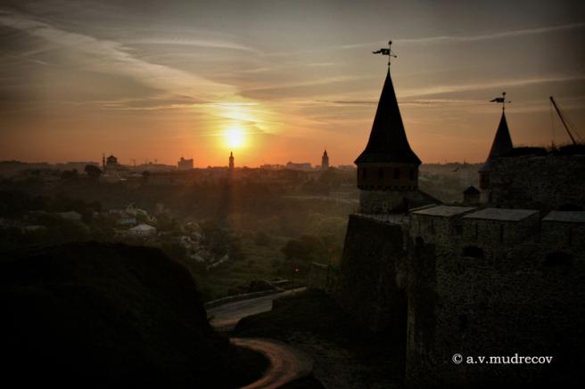 Каменец-Подольский экскурсии
